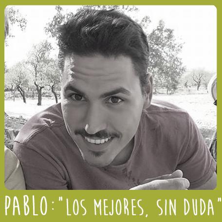 Pablo Romero