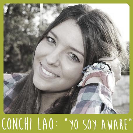 Conchi Lao