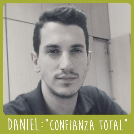 Daniel Catalán