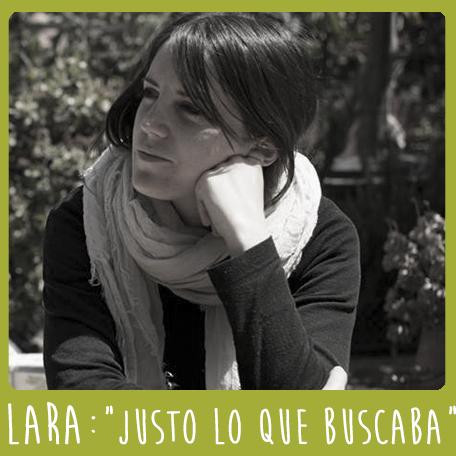 Lara Delgado